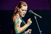 Beth Hart, vine la Blues Open Air Brezoi 2019